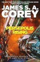 bokomslag Persepolis Rising: Book 7 of the Expanse