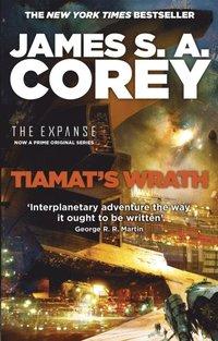 bokomslag Tiamat's Wrath