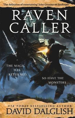 Ravencaller 1