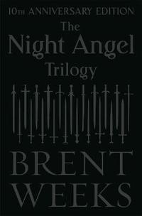 bokomslag The Night Angel Trilogy