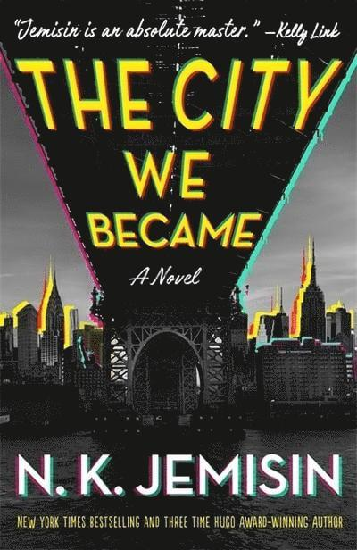 The City We Became 1