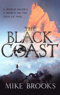 bokomslag The Black Coast