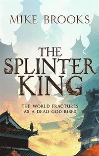 bokomslag The Splinter King
