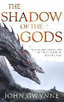 bokomslag The Shadow of the Gods