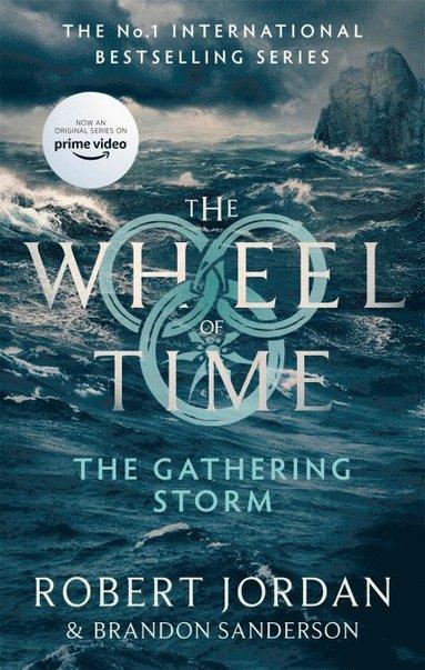 bokomslag The Gathering Storm