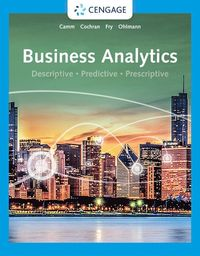 bokomslag Business Analytics