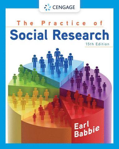 bokomslag The Practice of Social Research
