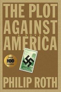 bokomslag Plot Against America