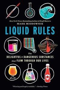 bokomslag Liquid Rules