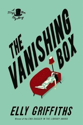 bokomslag The Vanishing Box