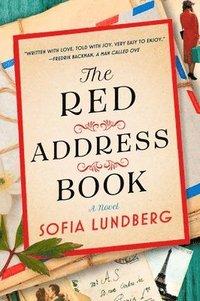 bokomslag Red Address Book