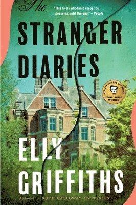 The Stranger Diaries 1