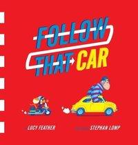 bokomslag Follow That Car