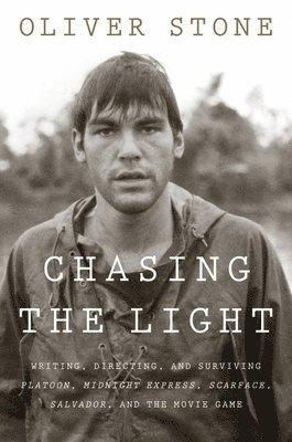 bokomslag Chasing The Light