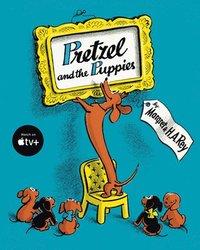 bokomslag Pretzel and the Puppies