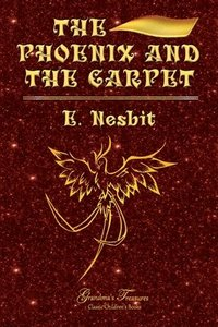 bokomslag THE PHOENIX AND THE CARPET