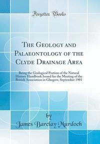 bokomslag The Geology and Palaeontology of the Clyde Drainage Area