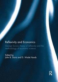 bokomslag Reflexivity and Economics