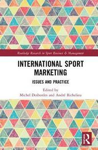 bokomslag International Sport Marketing