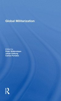 bokomslag Global Militarization