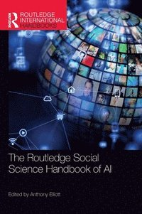 bokomslag The Routledge Social Science Handbook of AI