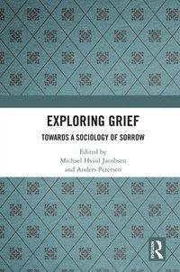 bokomslag Exploring Grief