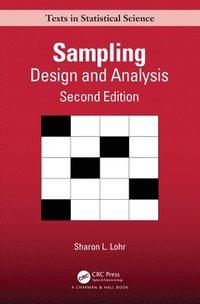 bokomslag Sampling: Design and Analysis: Design and Analysis