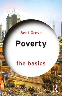 bokomslag Poverty