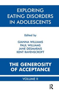 bokomslag Exploring Eating Disorders in Adolescents