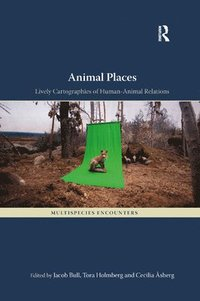 bokomslag Animal Places
