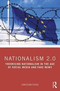 bokomslag Nationalism on the Internet