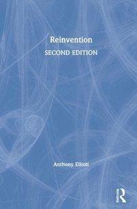 bokomslag Reinvention