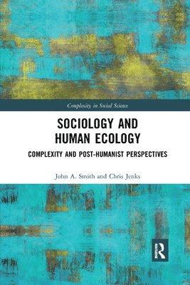 Sociology and Human Ecology 1