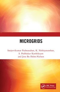 bokomslag Microgrids