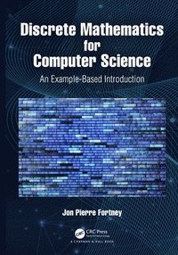 bokomslag Discrete Mathematics for Computer Science