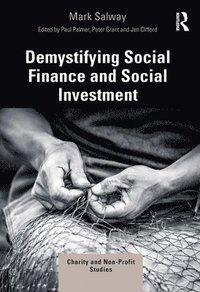 bokomslag Demystifying Social Finance and Social Investment
