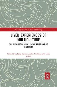 bokomslag Lived Experiences of Multiculture