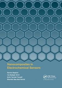 bokomslag Nanocomposites in Electrochemical Sensors