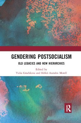 bokomslag Gendering Postsocialism