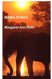 bokomslag Mama Afrika