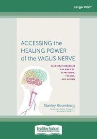 bokomslag Accessing the Healing Power of the Vagus Nerve