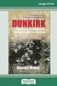 bokomslag Dunkirk