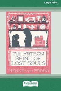bokomslag Patron Saint of Lost Souls (16pt Large Print Edition)