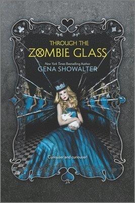 bokomslag Through the Zombie Glass