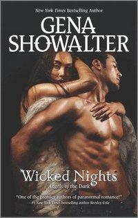 bokomslag Wicked Nights