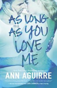 bokomslag As Long as You Love Me
