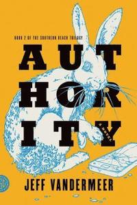 bokomslag Authority