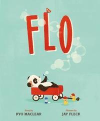 bokomslag Flo