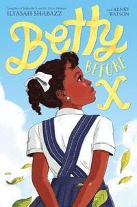 bokomslag Betty Before X