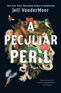 bokomslag A Peculiar Peril